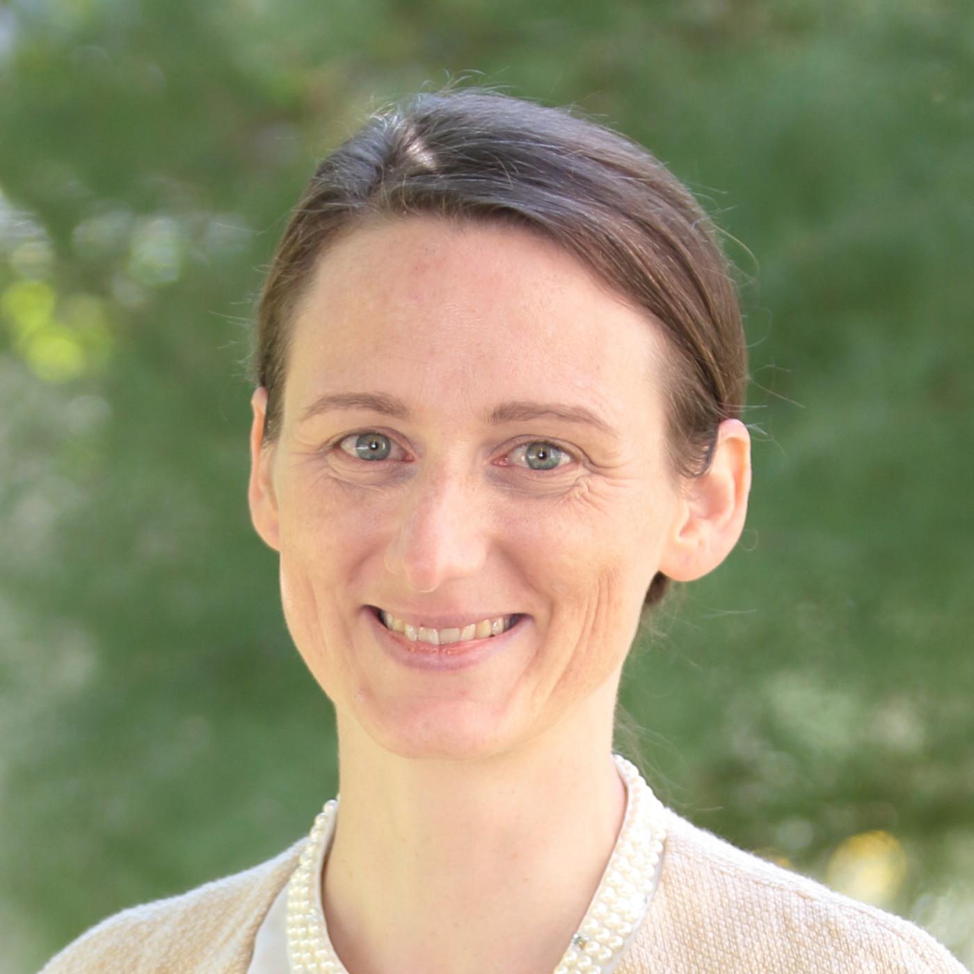 Dr. Jutta Graf