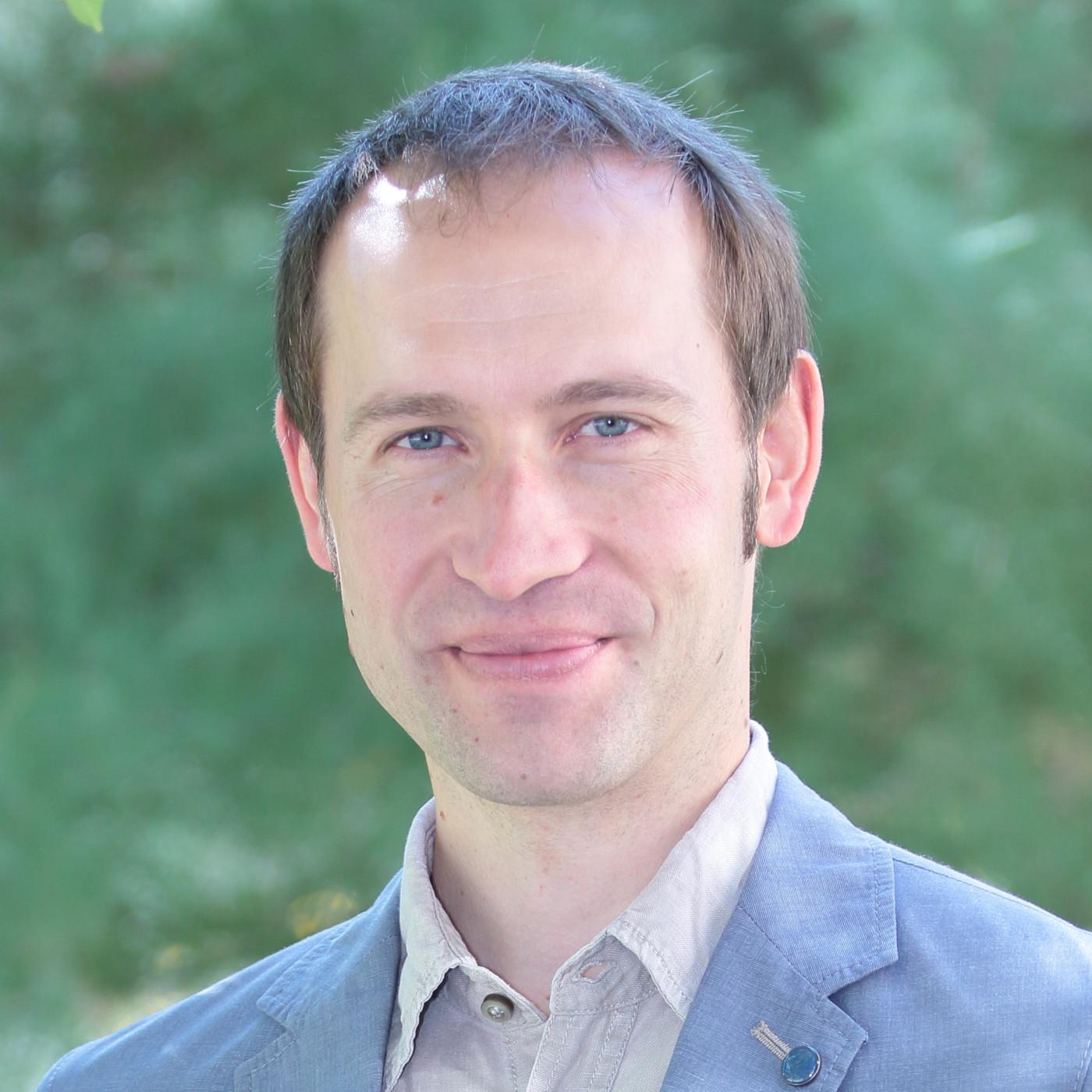 Ing. Klaus Streinesberger