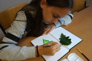 Naturstudium